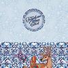 Скатерть новогодняя (полиэтилен)