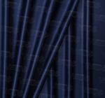 Портьера блэкаут Дориан Артикул: 111/711-23 синий