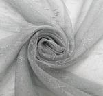 Имитация льна Дождик Артикул: 91/13375-1108 серый Состав ткани: 100% полиэстер Ширина рулона: 290