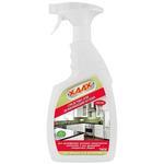 Гигиенический очиститель для всех типов поверхностей ХААХ 750 мл
