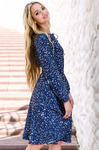 71-19 Платье