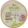 Ekel Soothing Gel Snail Увлажняющий гель для лица и тела с экстрактом Улитки 100%, для всех типов кожи, 300 мл
