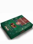 Конфеты (7) Kedrini. Кедровый орех с чиа в молочном шоколаде, 80 г