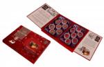 Конфеты (14) Kedrini. Ягодные истории в молочном шоколаде, 160 г
