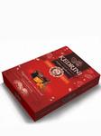 Конфеты (7) Kedrini. Кедровый орех с облепихой в темном шоколаде, 80 г