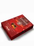 Конфеты (7) Kedrini. Кедровый орех с облепихой в молочном шоколаде, 80 г