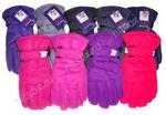 перчатки зимние непромокаемые