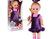 Кукла Герда кэжуал 2 со звуком