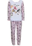 Пижама для девочки ПД-119