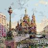 RDG-1688 Театральный мост (Санкт-Петербург)