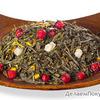Зелёный чай с добавками Мишки Гамми/свежая поставка/товар без скидки
