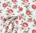 Портьера жаккард 93377 1,5м Артикул: 30/93377-01 розовый Состав ткани: 100% полиэстер Ширина рулона: 150