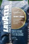 кофе лавацца зерно 1 кг