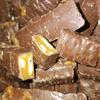 карамель с печеньем 1кг конфеты
