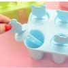Форма для домашнего мороженого