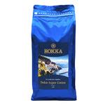 Эспрессо-смесь Dolce Super Crema. 1 кг зерно