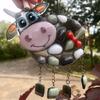 Сувенир на подвесе «Коровушка»
