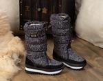 Обувь детская KB722SW KING BOOTS Германия