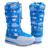 Обувь детская KB311BL  KING BOOTS