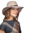 w-007/0 шляпа фетровая