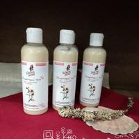 Очищающий гель для интимной гигиены