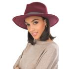 w-56/3 шляпа фетровая
