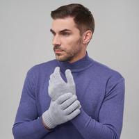 Перчатки Фарго (Ферзь), цвет черный