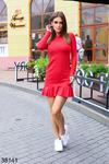 Платье-38141