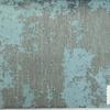 Софт мраморный B19005 голубой №10 Китай 280 см