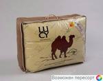"Одеяло евро ""Верблюжья шерсть""  арт. 955740"