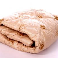 Одеяло зима Верблюд ГС какао