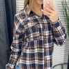Рубашка женская арт. 965673