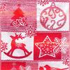Полотенце махровое Новогодние чудеса