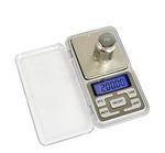 Весы электронные 0,01-200гр