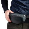 Поясная сумка NUK-BAX-03 Черный