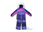 Комплект зимний(куртка+полукомбинезон) Blizz(Канада) для девочек