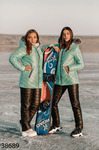 Лыжный костюм-38689