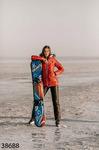 Лыжный костюм-38688