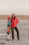 Лыжный костюм-38687