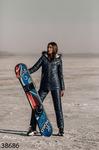 Лыжный костюм-38686