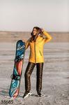 Лыжный костюм-38685