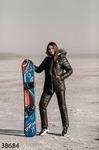 Лыжный костюм-38684