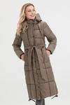 JW2053W Пальто для женщин, (био-пух) JAN STEEN