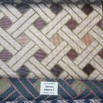 Гобеленовая ткань Трелли №3 Коричневый 160 см