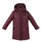 Пальто зимнее для девочек