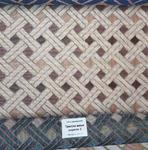 Гобеленовая ткань Трелли Мини №3 Коричневый 160 см