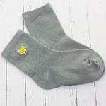 """Детские носки """"Милые зверюшки"""""""