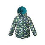 Куртки зимние мембрана для мальчиков