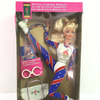 Barbie Olympic Gymnast 1996 Atlanta Games Doll