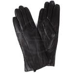 Перчатки Жен, натуральная кожа